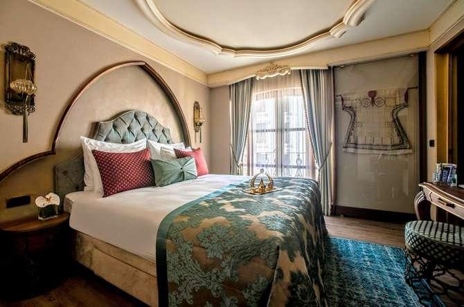 Romance Istanbul Hotel Istanbul