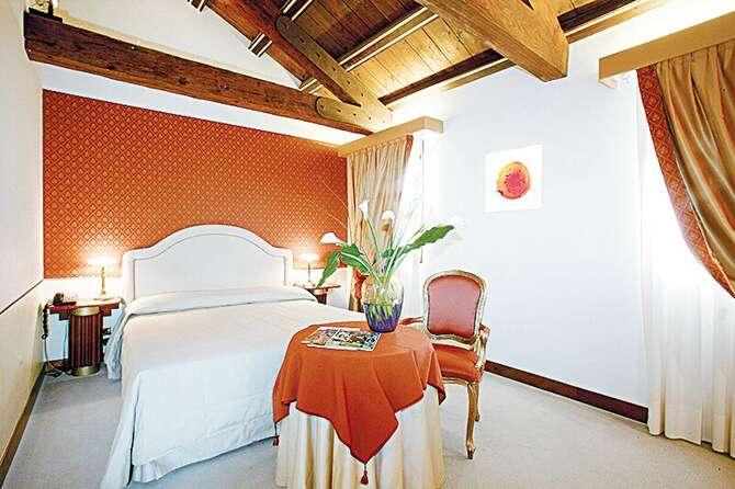 Hotel Monaco & Grand Canal Venetië