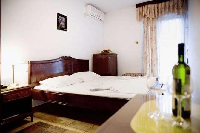 Vila Lux Hotel Budva