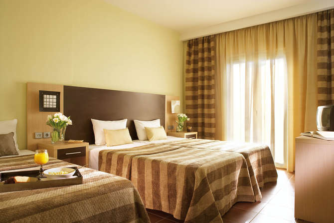 Anessis Hotel Thessaloniki