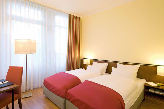 NH Hotel Munchen City Sud München