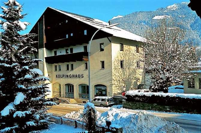 Kolpinghaus Kitzbühel