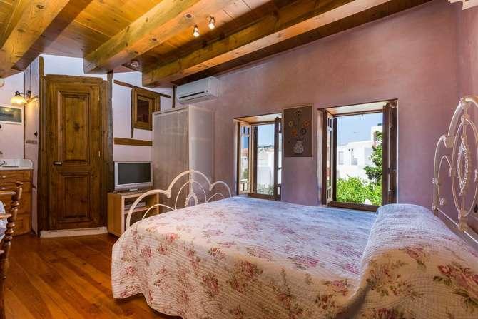 Anassa Estate Cultural Heritage Rethymnon