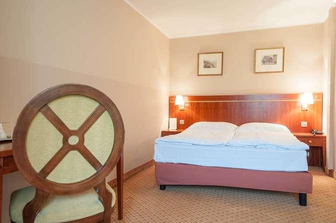 Hotel Raffaello Praag