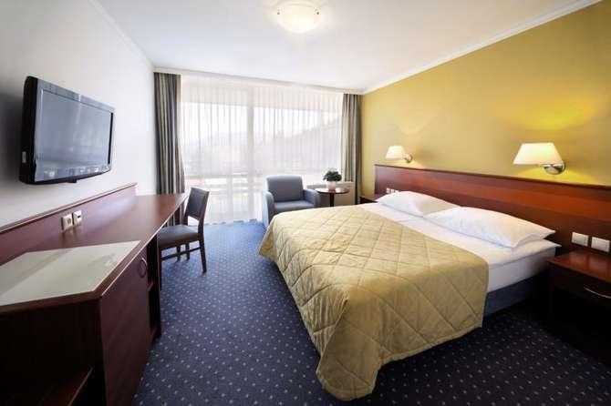 Rikli Balance Hotel Bled
