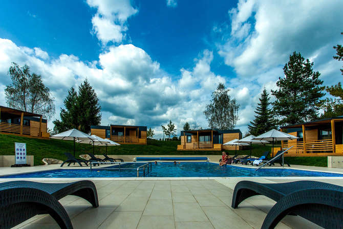 Plitvice Holiday Resort Grabovac
