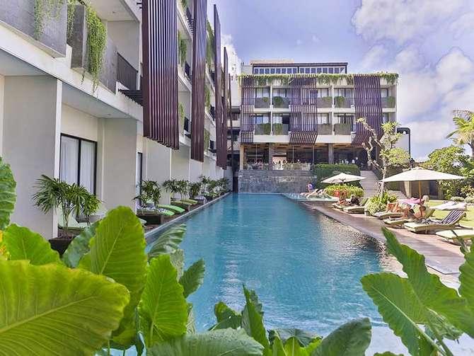 Four Points by Sheraton Bali Seminyak Seminyak