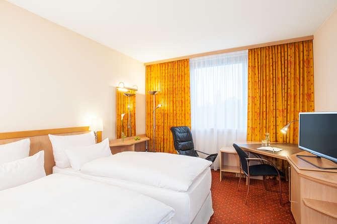 Hotel NH Oberhausen Oberhausen