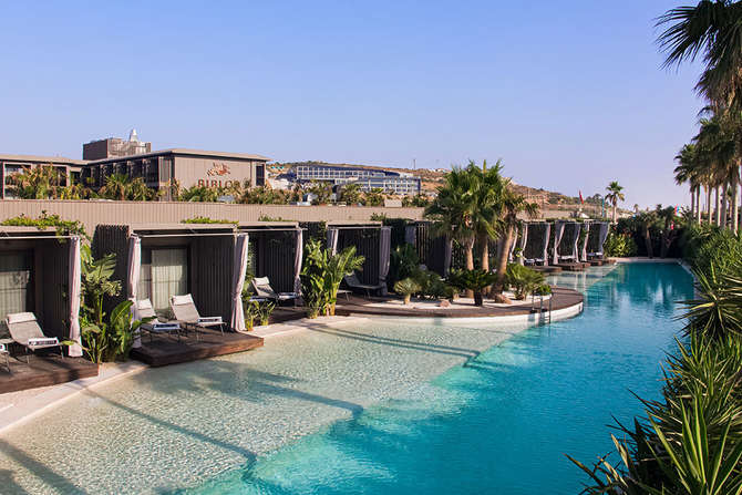 Biblos Resort Alacati Alaçatı