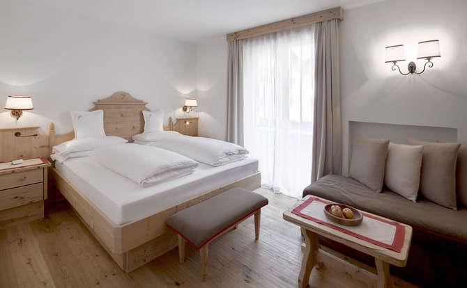 Hotel Tyrol Selva