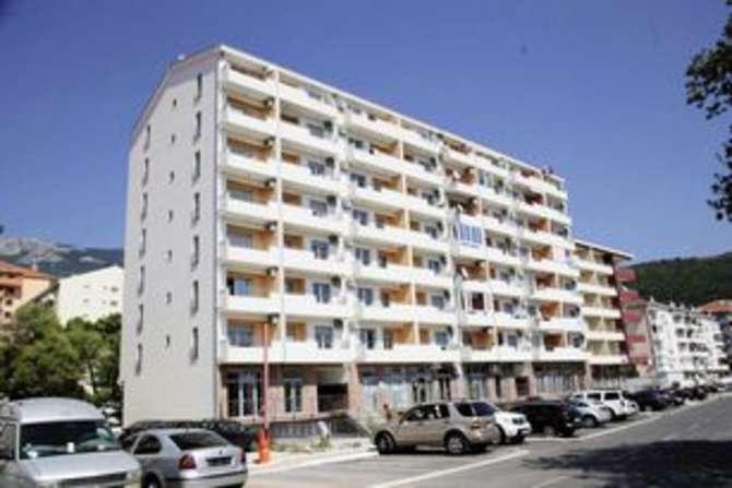 Appartementen Knezevic