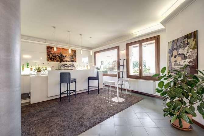 Hotel Alba Torre Maura Frascati