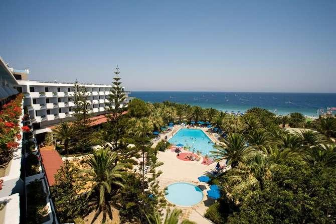 Blue Horizon Resort Hotel Trianda (Ialyssos)