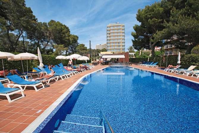 Hotel Timor El Arenal