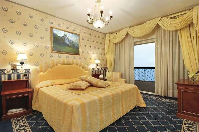 Grand Hotel del Mare Bordighera