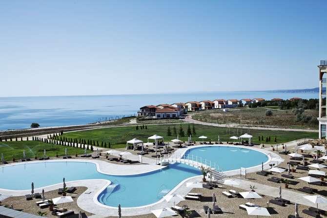 Lighthouse Golfresort & Spa Balchik