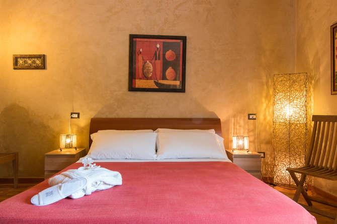 Hotel Villa Morgana Resort & Spa Mortelle