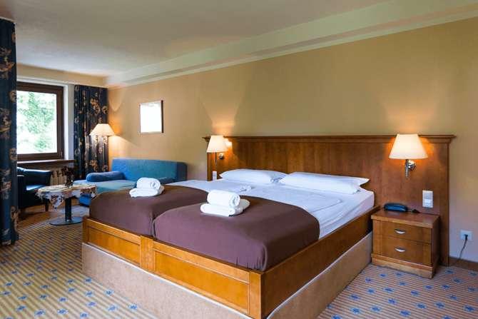 Hotel Oybiner Hof Kurort Oybin