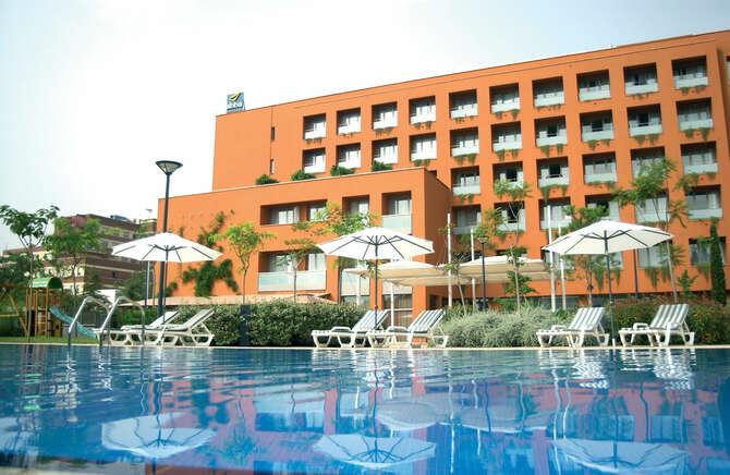 Abba Garden Hotel Barcelona