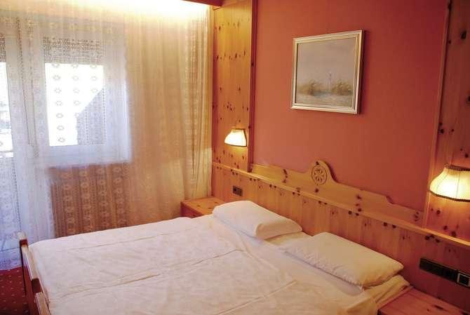 Hotel Capriolo Rehbock San Candido - Innichen