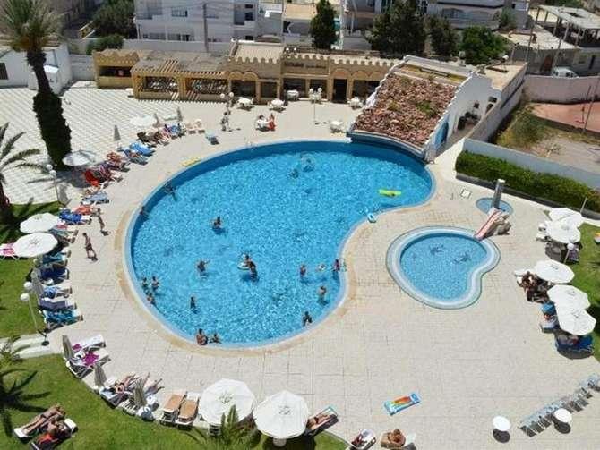 Hotel Monastir Center Monastir