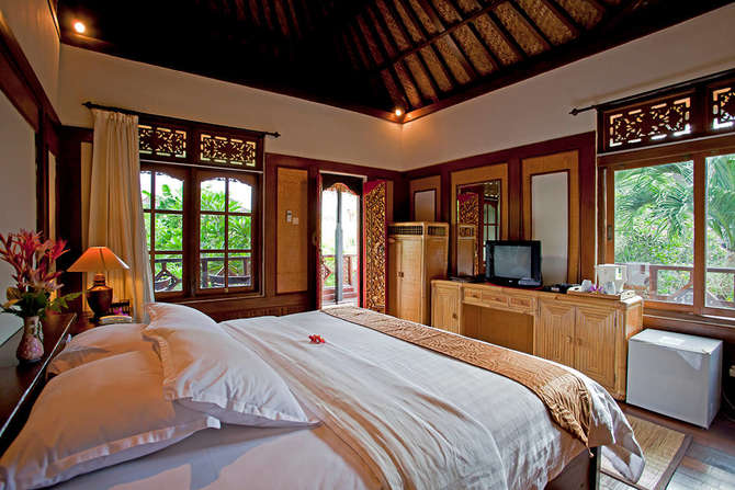 Artini 2 Cottage Ubud