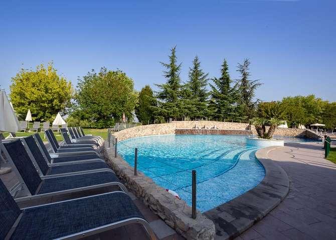 Parc Hotel Peschiera del Garda