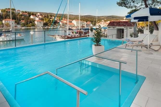 Hotel Milna Osam - Adults Only Milna