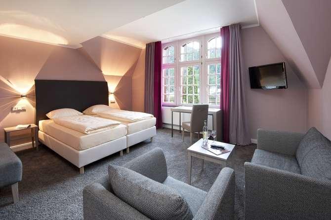 Hotel Moselschlösschen Traben-Trarbach