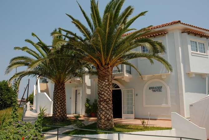 Paradise Hotel Tsilivi