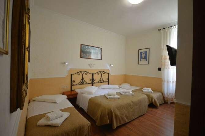 Hotel Alexis Rome