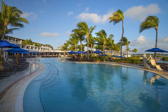 Hawks Cay Resort Duck Key