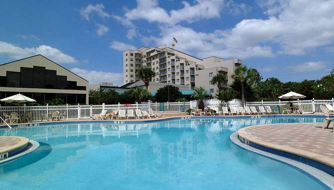 The Enclave Hotel & Suites Orlando