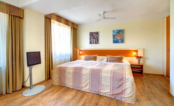 Aida Hotel Praag
