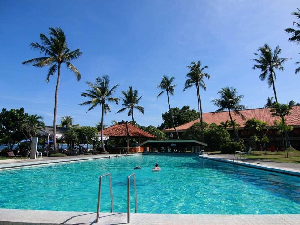 Korting vakantie Bali 🏝️Inna Bali Beach Garden