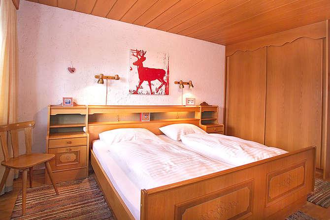 Birkenwald Appartementen Seefeld in Tirol