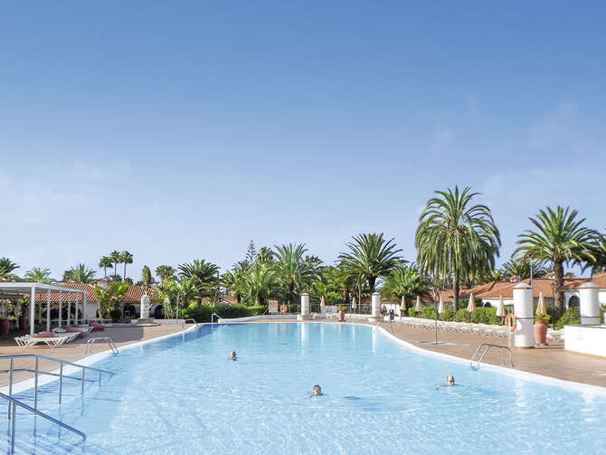 Sun Club Playa del Ingles Playa del Inglés