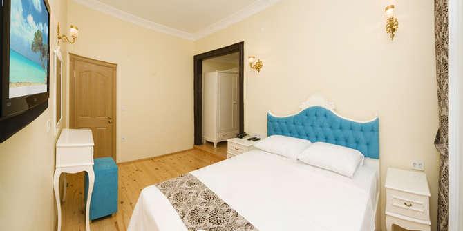 Hotel Gedik Pasa Konagi Istanbul
