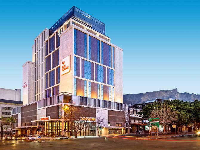 Sunsquare Cape Town City Bowl Kaapstad