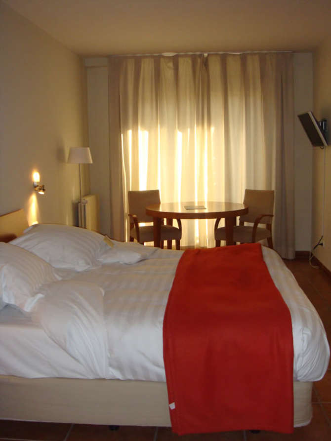 Abba Xalet Suites Hotel Sispony