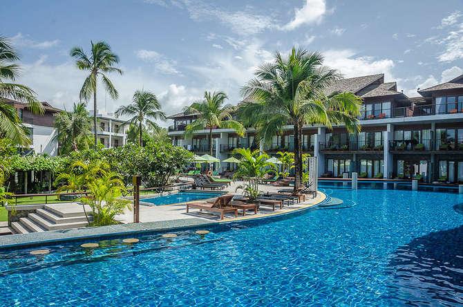 Holiday Inn Resort Krabi Ao Nang Beach Ao Nang