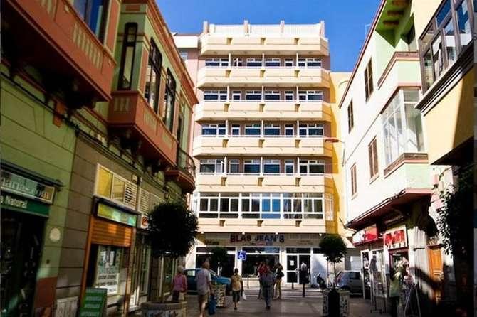 Catalina Park Appartementen Las Palmas
