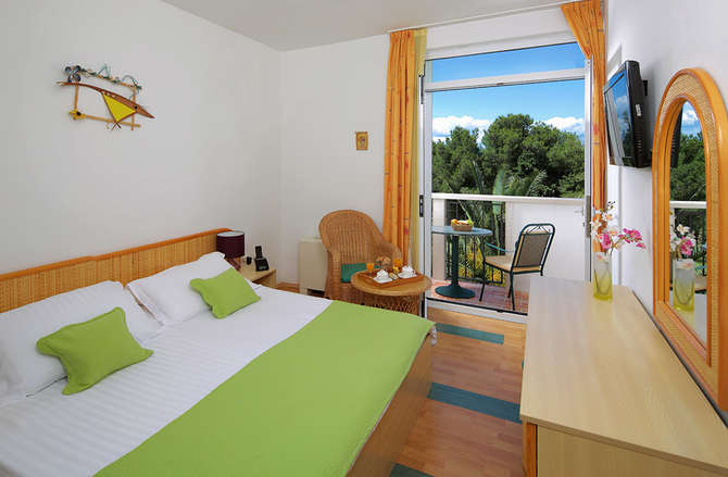 Hotel Villa Adriatica Supetar