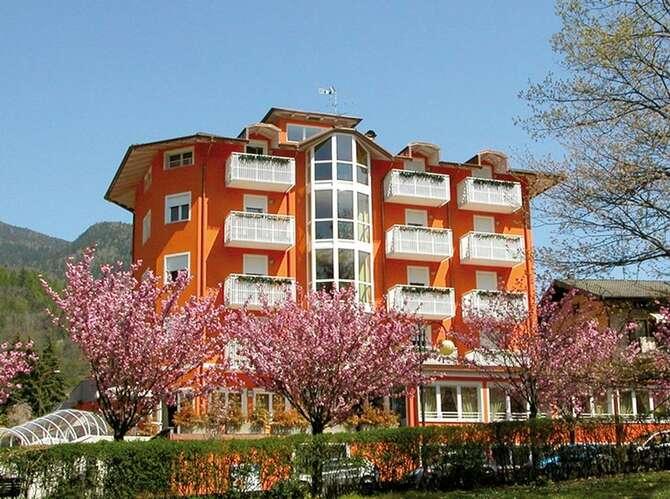 Bio Hotel Elite Levico Terme
