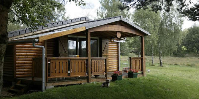 Camping du Lac de Miel Beynat