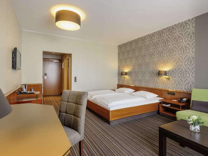 Mercure Hotel Trier Porta Nigra Trier