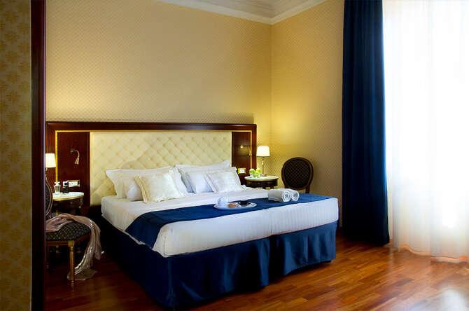 Best Western Hotel Mondial Rome