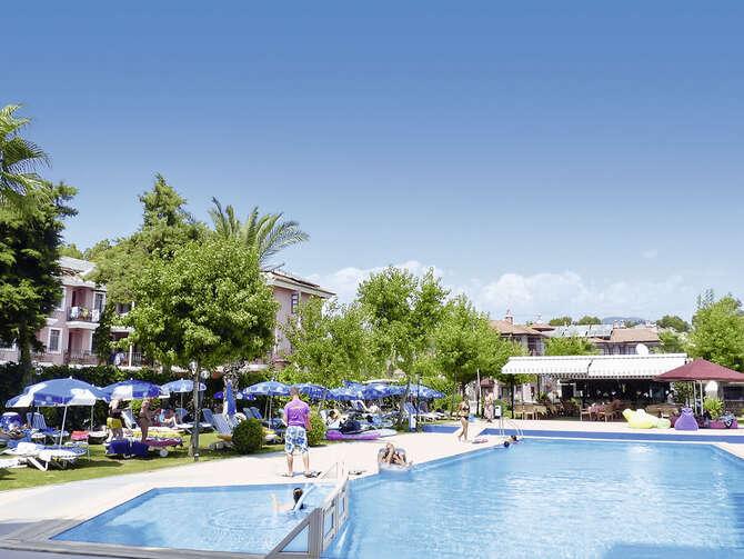 Hotel Mendos Garden Exclusive Fethiye