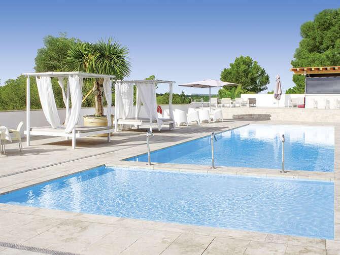 Hotel Levante Es Pujols