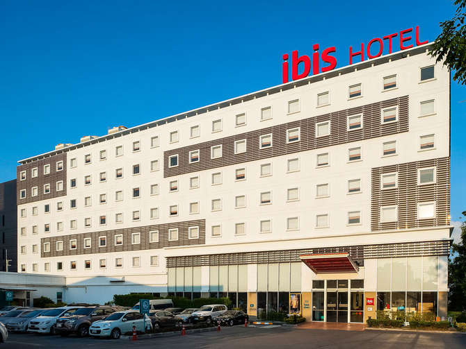 Hotel Ibis Pattaya Pattaya